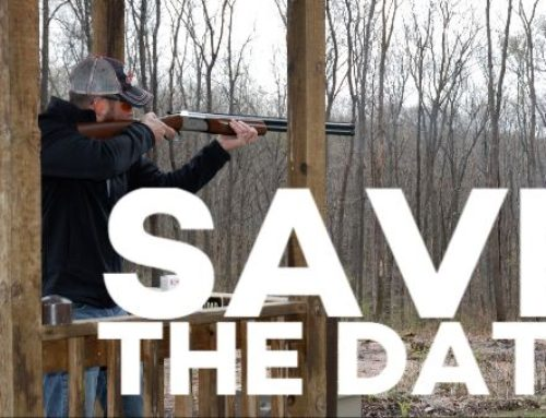 Registration is Open for CLC Sporting Clays Event