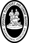 Cement Masons Logo