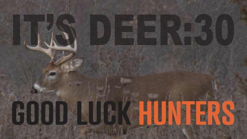 Happy Hunting! – CAWP